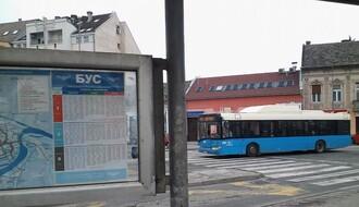 GSP: Autobusi za Dan državnosti po redu vožnje za nedelju