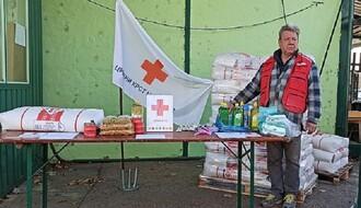 GRADSKI ŠTAB: Hitna isporuka paketa namirnica za socijalno ugrožene građane