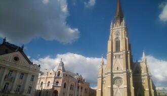 Vreme danas: Oblačno, sparno, a moguć je i grad, najviša dnevna u NS oko 30°C