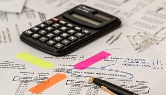 Danas ističe rok za plaćanje druge rate poreza na imovinu