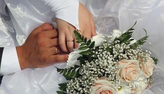 MATIČNA KNJIGA VENČANIH: Brak u Novom Sadu sklopilo 28 parova