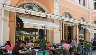 LOFT: Najbolje kafe sveta na nekoliko lokacija u gradu