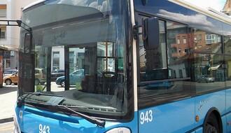 GSP: Zabrana saobraćaja u Stražilovskoj menja u utorak trasu više autobuskih linija