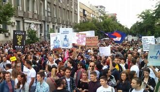 """""""Ponosno & glasno"""": Danas novi protest """"Podrži RTV"""""""