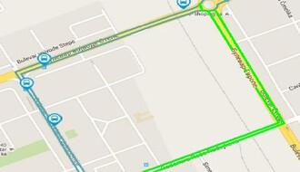 Izmenjene trase nekoliko linija gradskog prevoznika