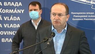 Situacija u Vojvodini nesigurna, Novi Sad na korak od uvođenja vanredne situacije