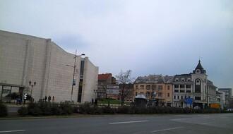 Vreme danas: Promenljivo oblačno, mestimično s kišom, najviša dnevna u NS  do 17°C