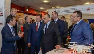 """Otvoren sajam """"Nauka za privredu"""" u Novom Sadu (FOTO)"""