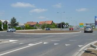 Izmena saobraćaja u smeru Horgoš - Novi Sad
