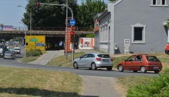 Zabrana saobraćaja u delu Temerinske menja trasu više autobuskih linija