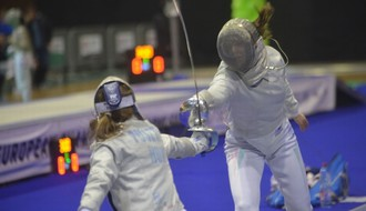 Završeno Evropsko prvenstvo u mačevanju, Rusi najtrofejniji