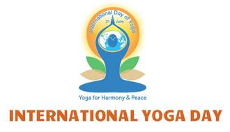 Obeležavanje Svetskog dana joge na Štrandu
