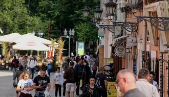 Najviše građana Srbije zaraženih korona virusom su starosti od 50 do 59 godina