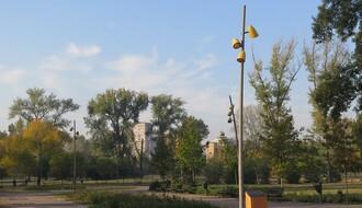 Vreme danas: Toplo i sunčano, u NS najviša dnevna do 24°C