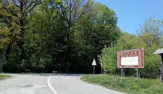 VOICE: NP Fruška gora ne sprovodi planiranu protivpožarnu zaštitu