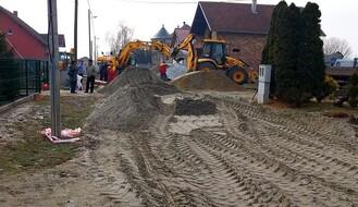 Kanalizacija uskoro u još jednom delu Veternika (FOTO)