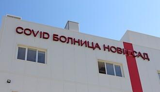 U Novom Sadu skoro 2.900 aktivnih slučajeva korone, u bolnici smešteno 216 obolelih