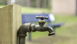 Delovi Telepa bez vode zbog havarije