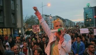 """PROTEST PROTIV DIKTATURE"": Novosadski studenti predložili zahteve, današnji skup kod ""kurala"""