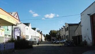 KINESKA ČETVRT: Raspisan tender za pešačke staze, rasvetu, uređenje zelenih površina...