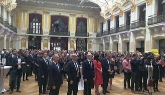BEČ: Zvanično predstavljena Omladinska prestonica Evrope – Novi Sad (FOTO)