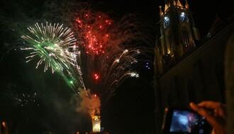 RHMZ: Kakvo nas vreme očekuje u novogodišnjoj noći