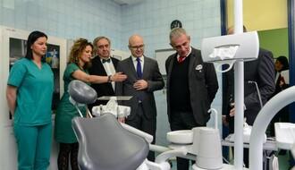 FOTO: Dom zdravlja u Zmaj Ognjena Vuka dobio vrednu novu opremu