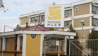 """Celokupna imovina novosadskog """"Hleba"""" na licitaciji"""