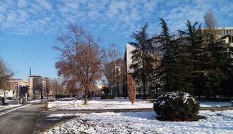 Od četvrtka naglo zahlađenje i padavine, temperatura niža za oko 15 stepeni nego prethodnih dana