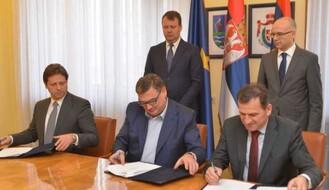 Izgradnju Sentandrejskog bulevara finansiraće Grad, Republika i Pokrajina (FOTO)