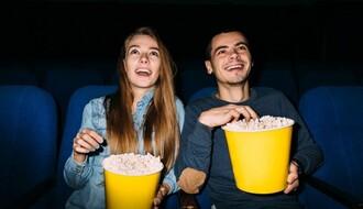 Cineplexx Promenada i Arena Cineplex obećavaju odličan provod za produžen vikend i Dan zaljubljenih