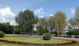 Pretežno sunčano, sparno i veoma toplo, najviša dnevna u NS oko 34°C
