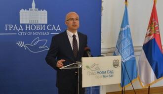 Miloš Vučević u užem izboru za budućeg premijera