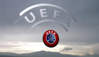 Uefa zabranila meč Republike Srpske i Srbije