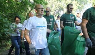 OČIŠĆENI RIBARAC I ŠODROŠ: Stroge sankcije za one koji prljaju svoj grad