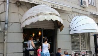 FIGARO PLUS: Prva poslastičarnica sa orijentalnim slatkišima u Novom Sadu