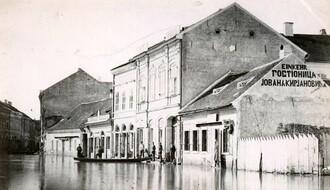 Prve novosadske poplave
