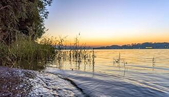 I dalje traje potraga za devojčicom nestalom u Dunavu