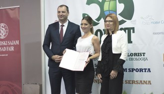 MASTER CENTAR: Serbia Fashion Week nagrađen za najbolji događaj u 2016. godini (FOTO)