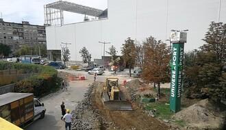 """""""Dino park"""" u Novom Sadu privremeno zatvoren"""