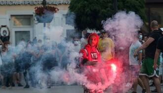 VLADA SRBIJE: Neredi će negativno uticati na epidemiološku sliku u narednim danima
