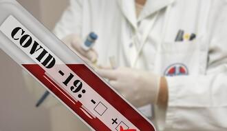 KORONA VIRUS: U Srbiji preko 1.300 novozaraženih, preminulo još petoro obolelih