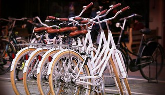 Novosađani će dobiti 700 bicikala