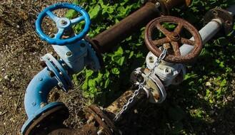Deo Kovija bez vode zbog havarije
