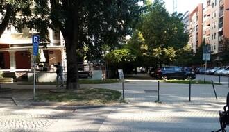 Deo Ulice Stevana Musića zatvoren za saobraćaj od utorka