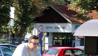 """JKP """"VODOVOD I KANALIZACIJA"""":  Vanredno saopštenje o restriktivnom vodosnabdevanju"""