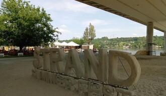 """""""Štrand Summer Fest"""" od 29. juna do 31. avgusta ispod Mosta slobode"""
