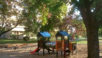 ZIG: Izmešteno dečje igralište na Limanu 3 (FOTO)