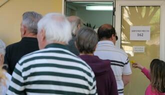 """""""BLIC"""": U birački spisak upisano 800.000 glasača više"""