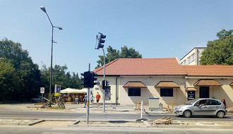 Novi semafor na Bulevaru kralja Petra od utorka u funkciji